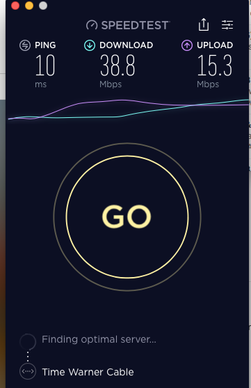 Wifi Speed Slow When Connected To Router Netgear Communities