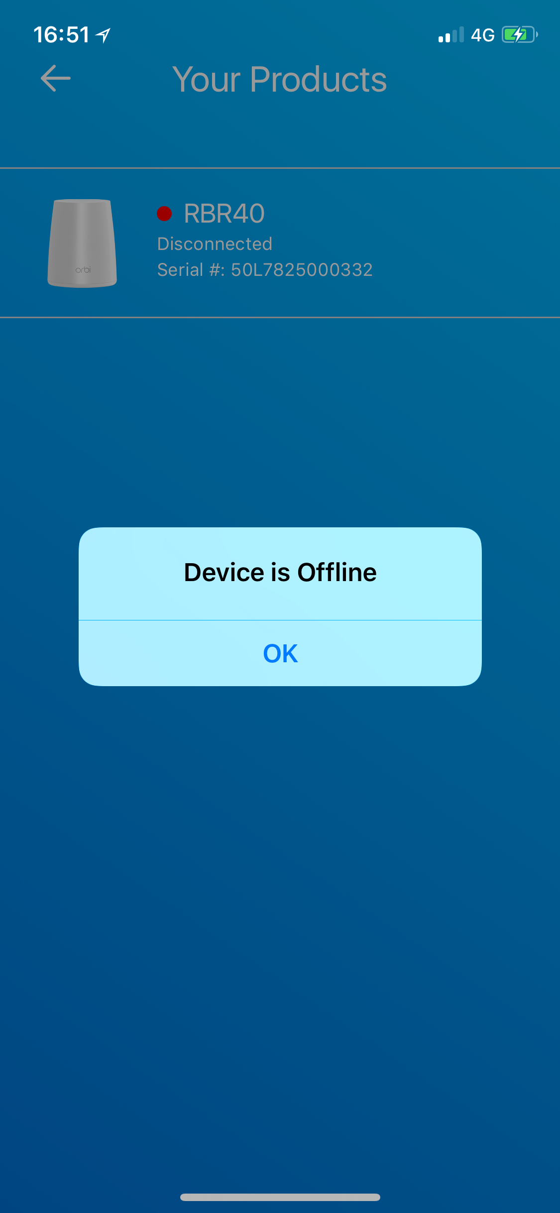 Solved: Remote Management via Orbi App - NETGEAR Communities