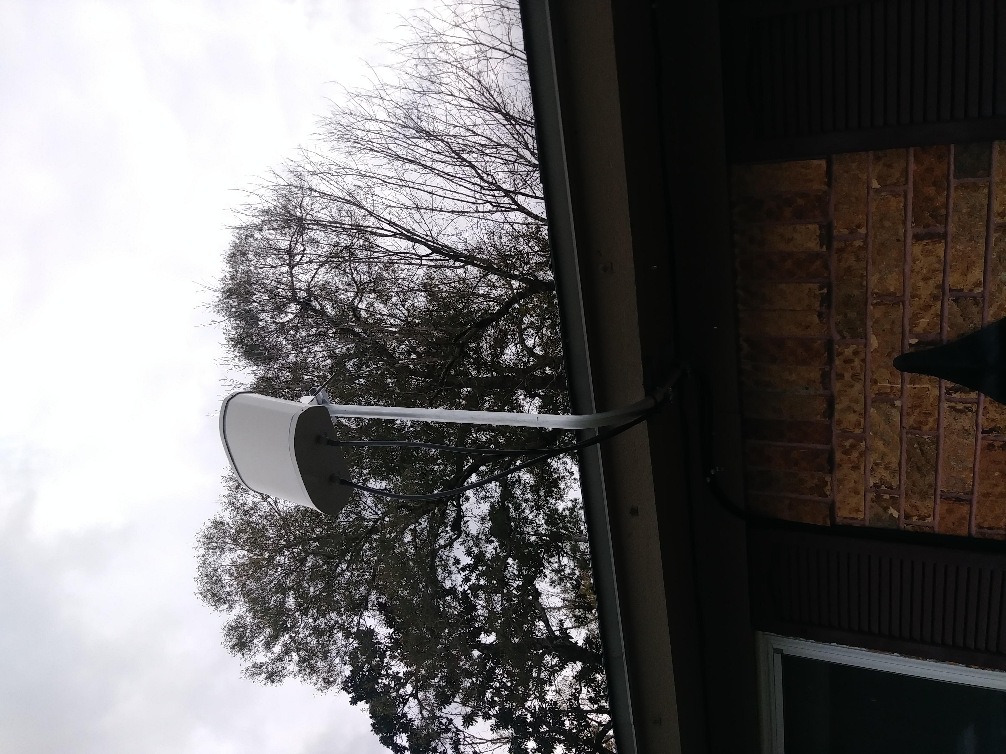 LTE 4x4 MIMO outdoor antenna - NETGEAR Communities