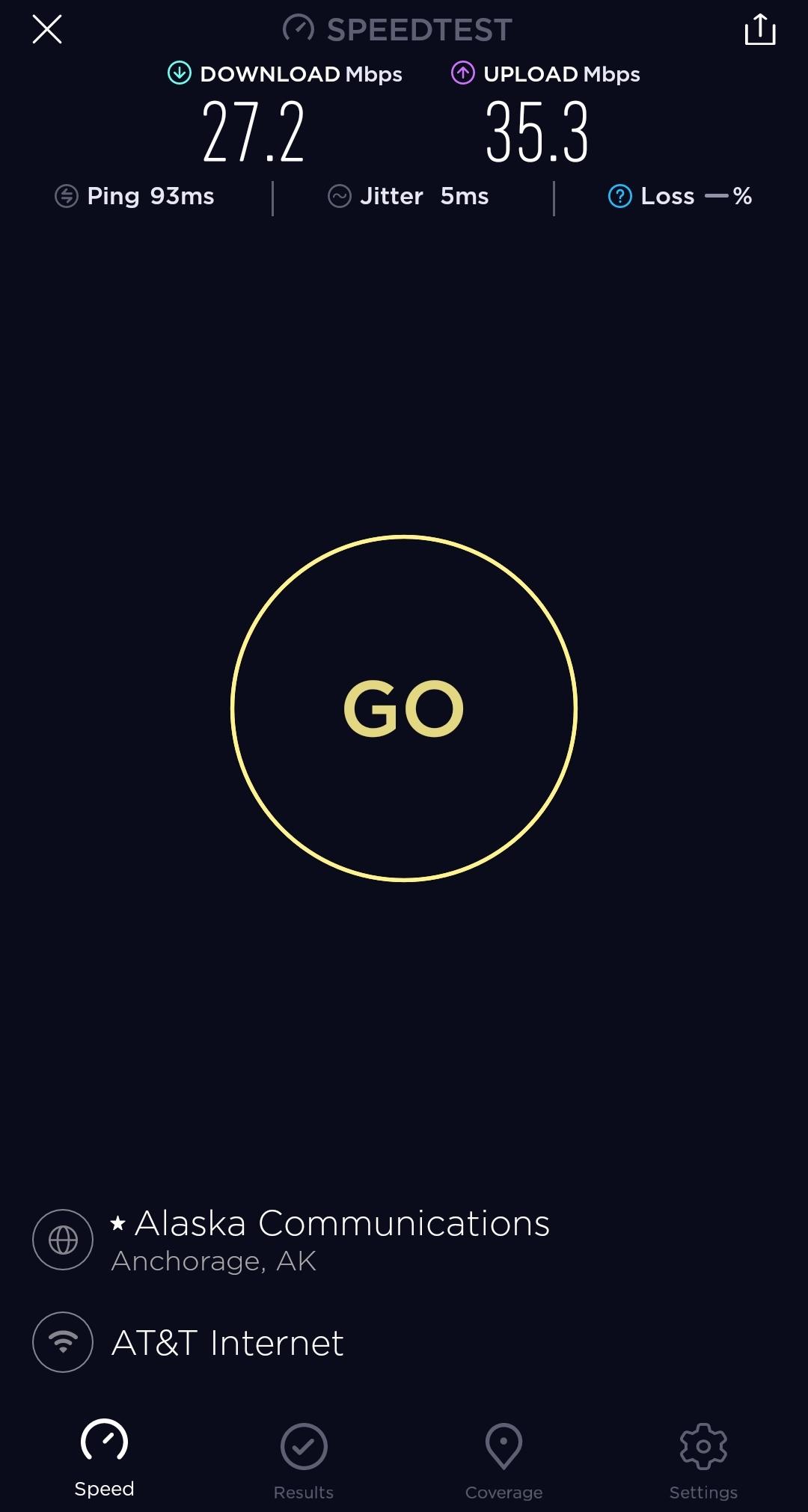 Solved: WiFi slow on MR1100 - NETGEAR Communities