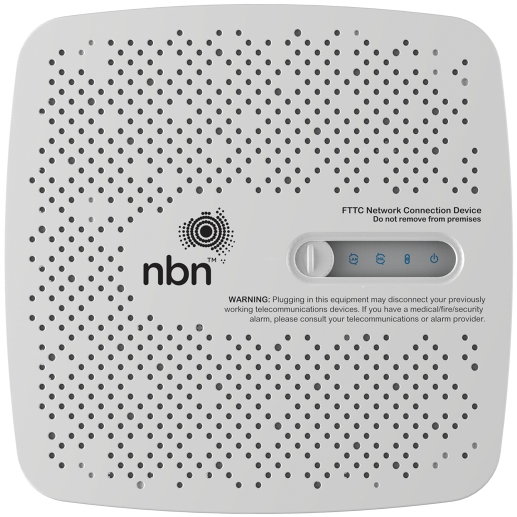 XR500 is not connecting with my NBN FTTC NCD - NETGEAR