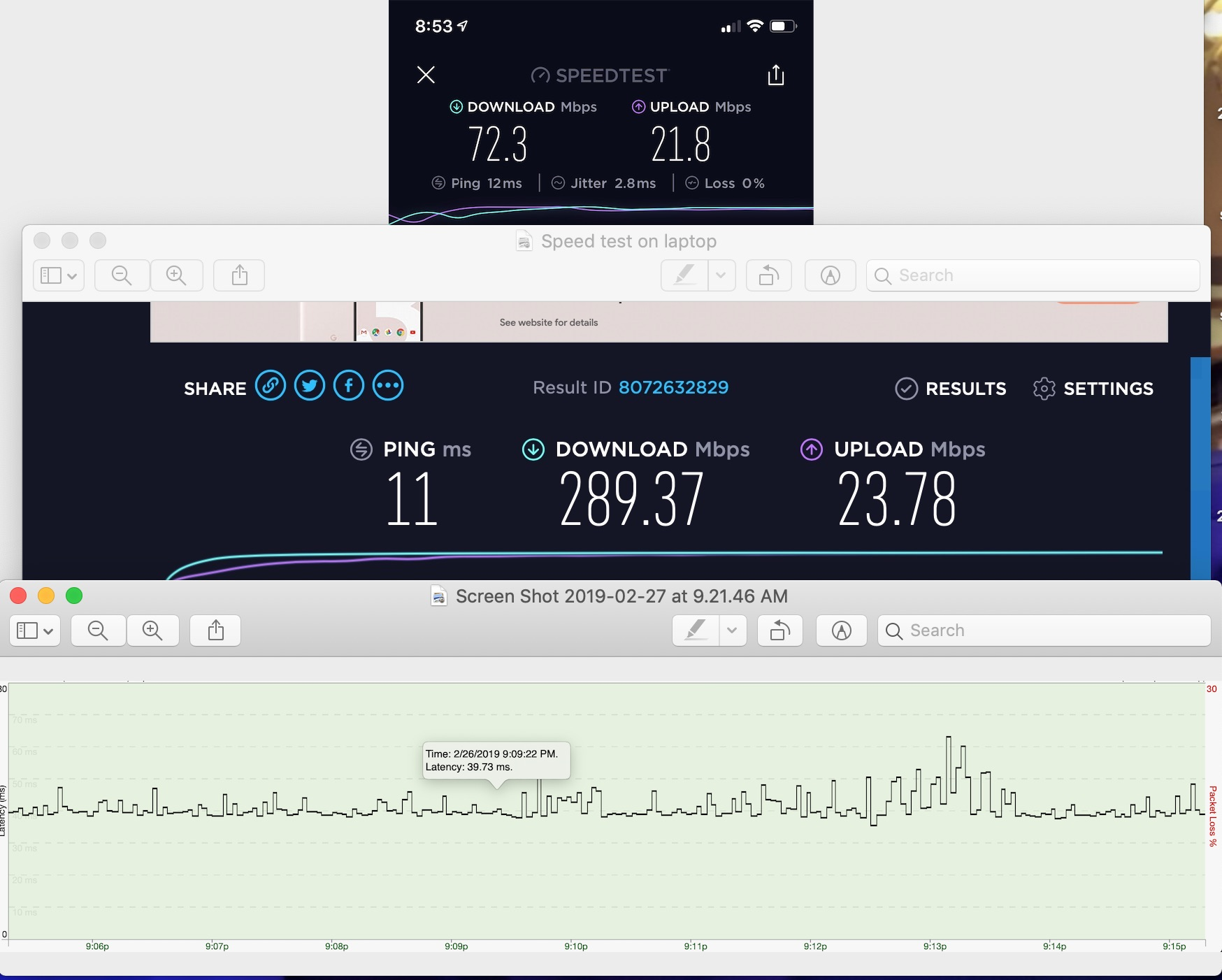 Re: Slow upload speeds with xr500 - Page 3 - NETGEAR Communities