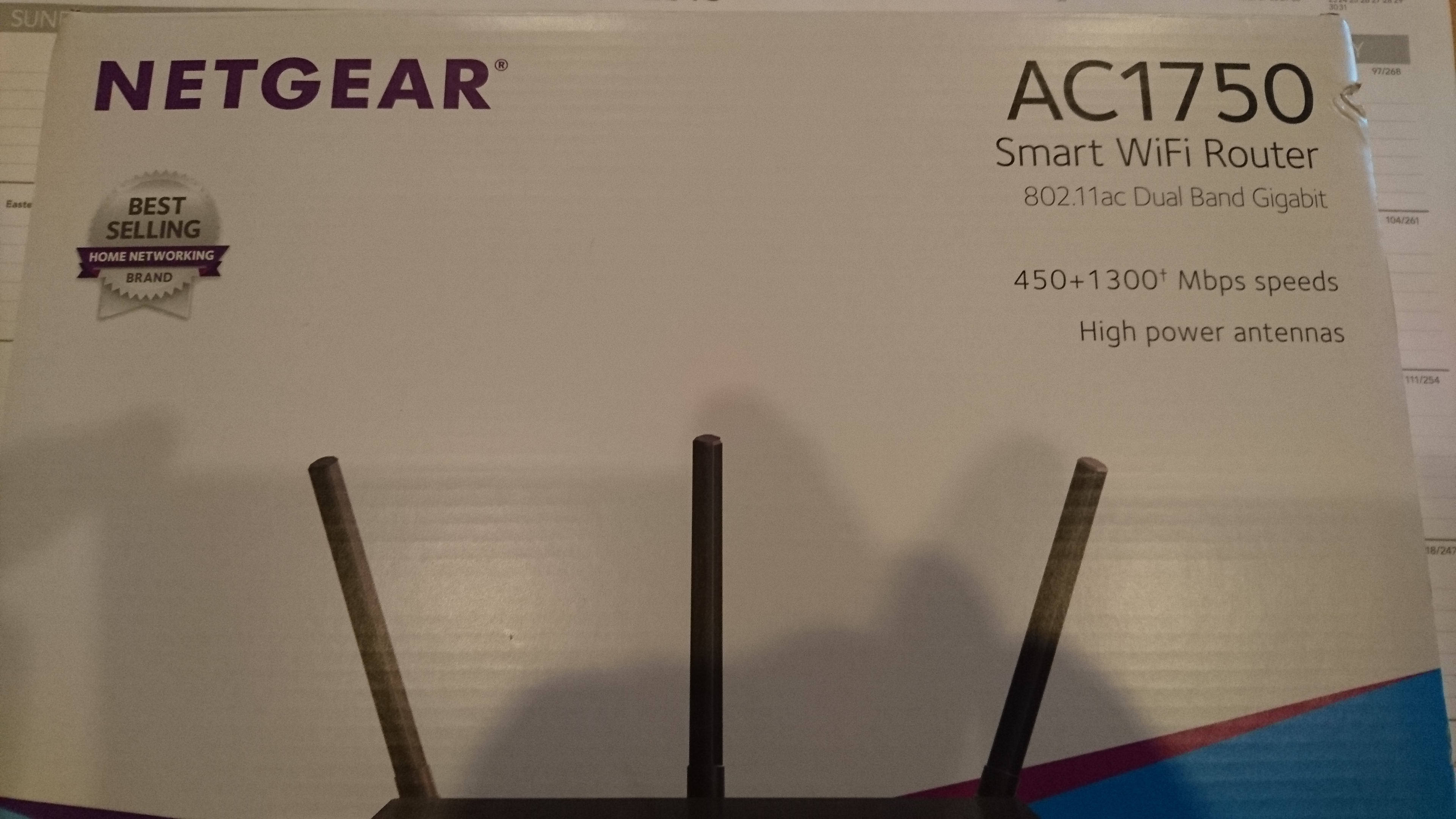 By Photo Congress || Netgear Router Loss Of Connection