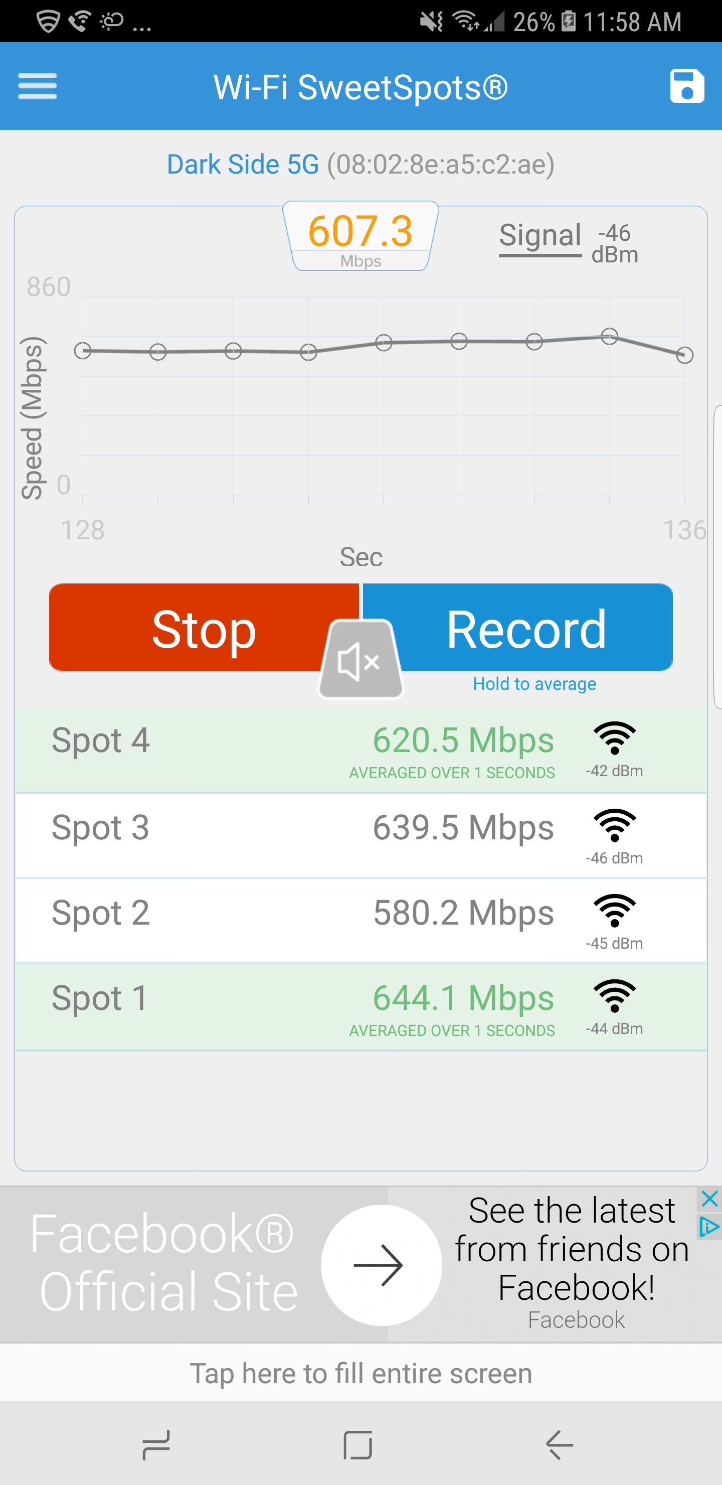Slow Wifi on R9000 Nighthawk X10 on Xfinity Gigabi    - NETGEAR