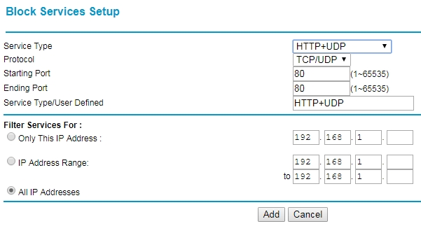 Blocking sites not working netgear communities ccuart Image collections