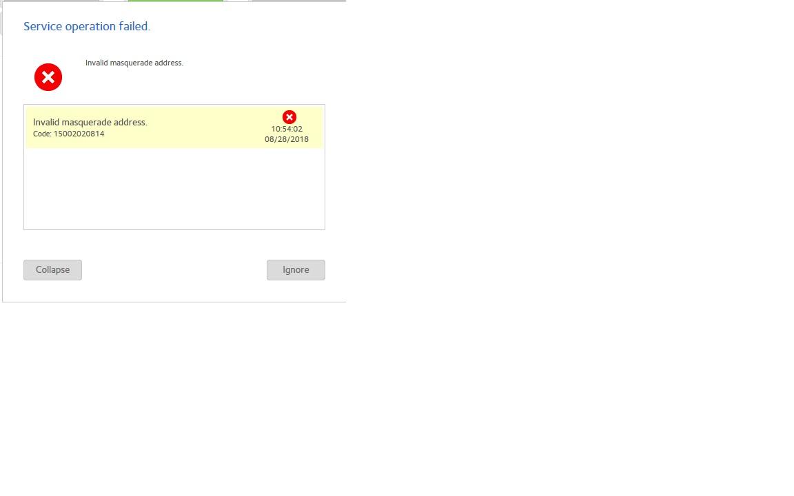 Solved  Readynas Error Code 15002020814