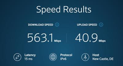 speedtest.xfinity.com