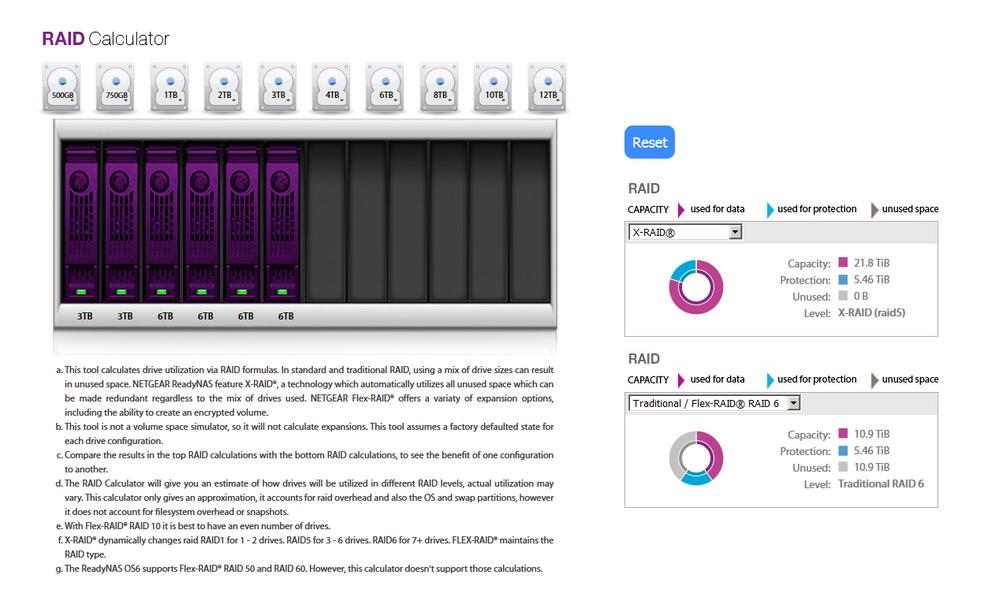 Netgear - RAID Calculator.png