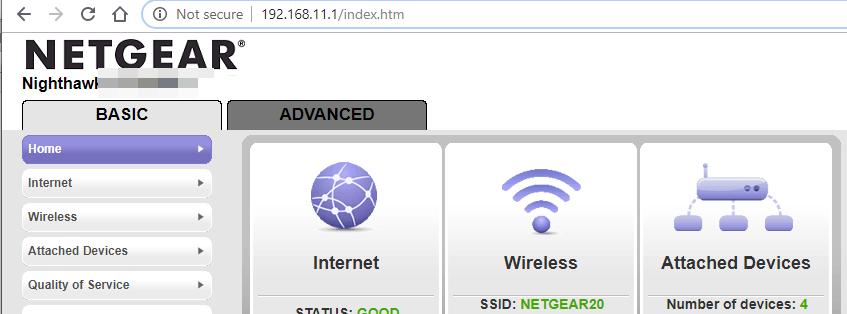 Nighthawk access via tun IP.PNG