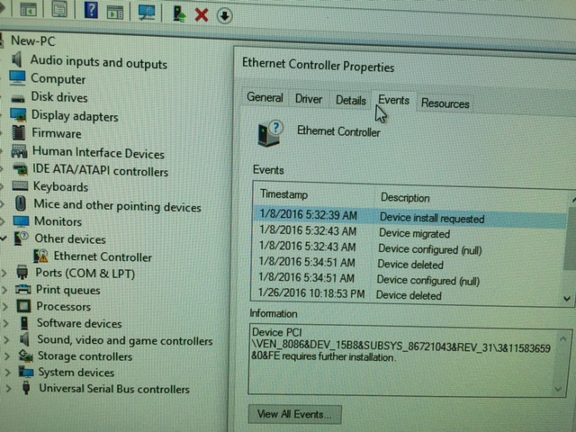 Netgear Others Driver Download for Windows 102