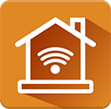 Home Networking Icon