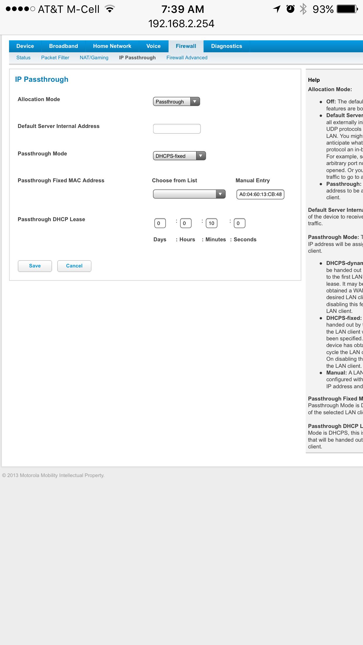 Orbi Using Uverse And Slingbox 500 Netgear Communities