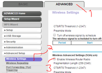 Solved: Nighthawk AC1900 (R7000) Slow WiFi Download Speeds