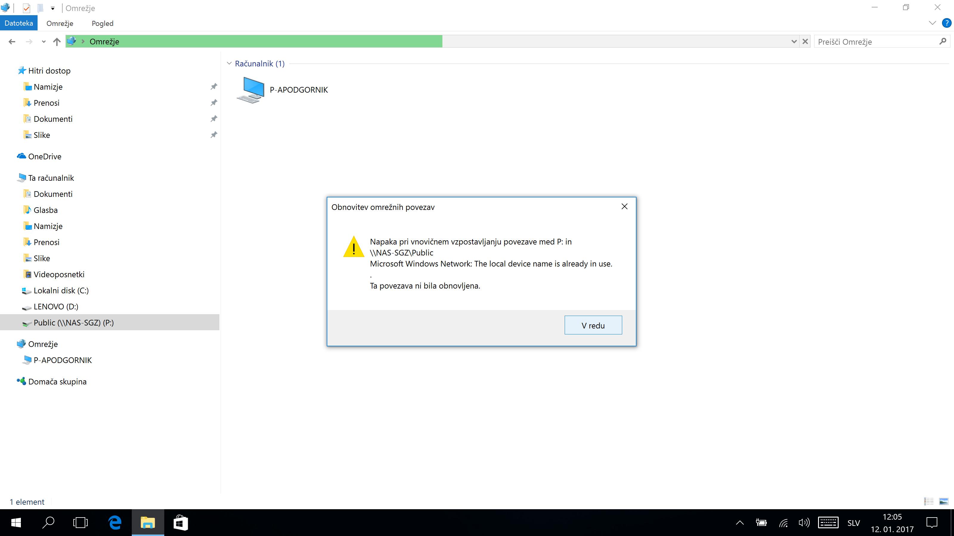 Configurar opera vpn android