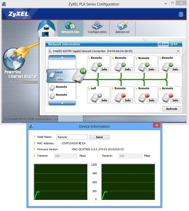 PL1200 keeps disconnecting - NETGEAR Communities