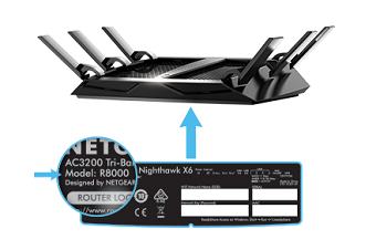 RAX40 router slower than previous D7000v2 AND Nigh    - NETGEAR