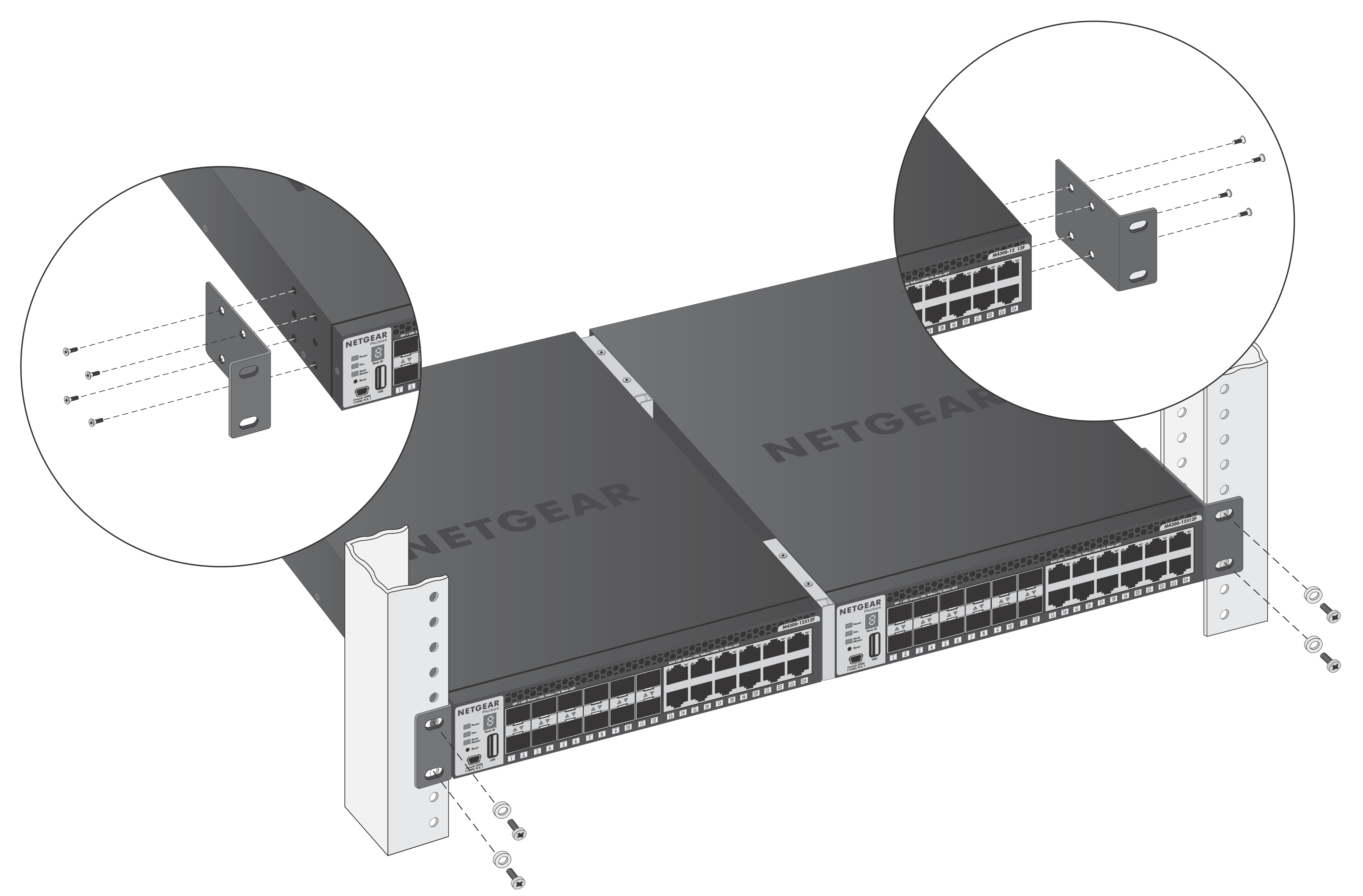 Netgear Wiring Diagram - Wiring Diagrams Schematics