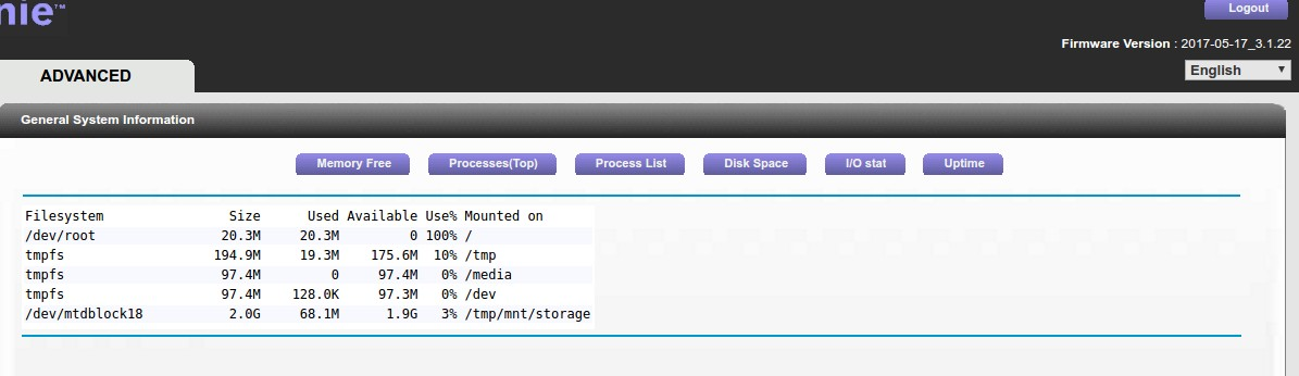 New firmware with built in Torrent Client - Page 6 - NETGEAR
