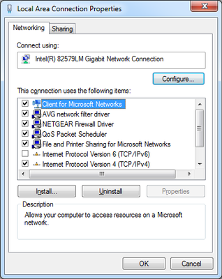 What to do if ReadyShare dissappears from LAN - NETGEAR
