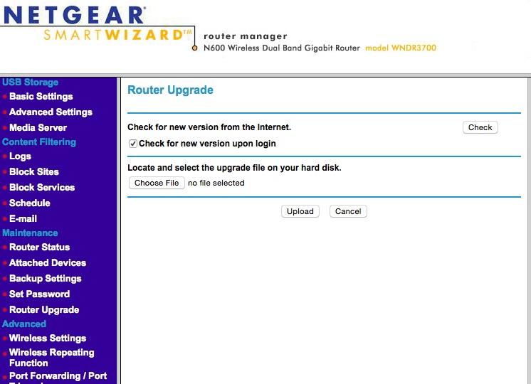 Solved: No internet connection - WNDR3700v2 - NETGEAR