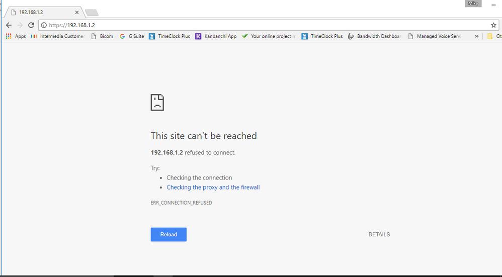 WNDR3400v2 unable to login to admin page via web b