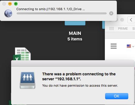 R7000 USB Access and Permissions - NETGEAR Communities