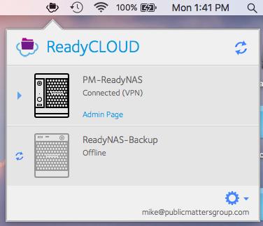 Mac network proxy bypass