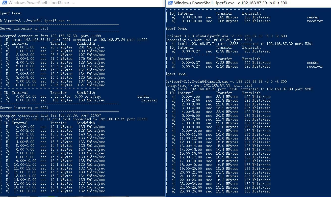 Solved: How to setup WAC510 for maximum throughput at 5G b