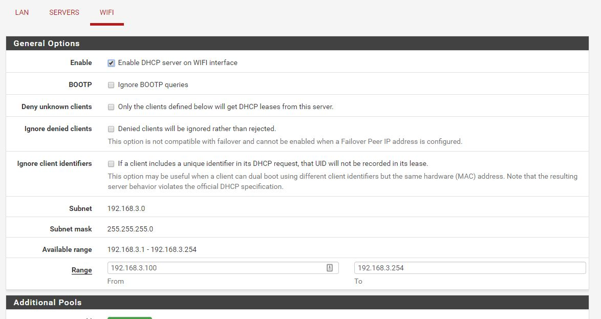 Armoured Vehicles Latin America ⁓ These Dhcp Reservation Pfsense