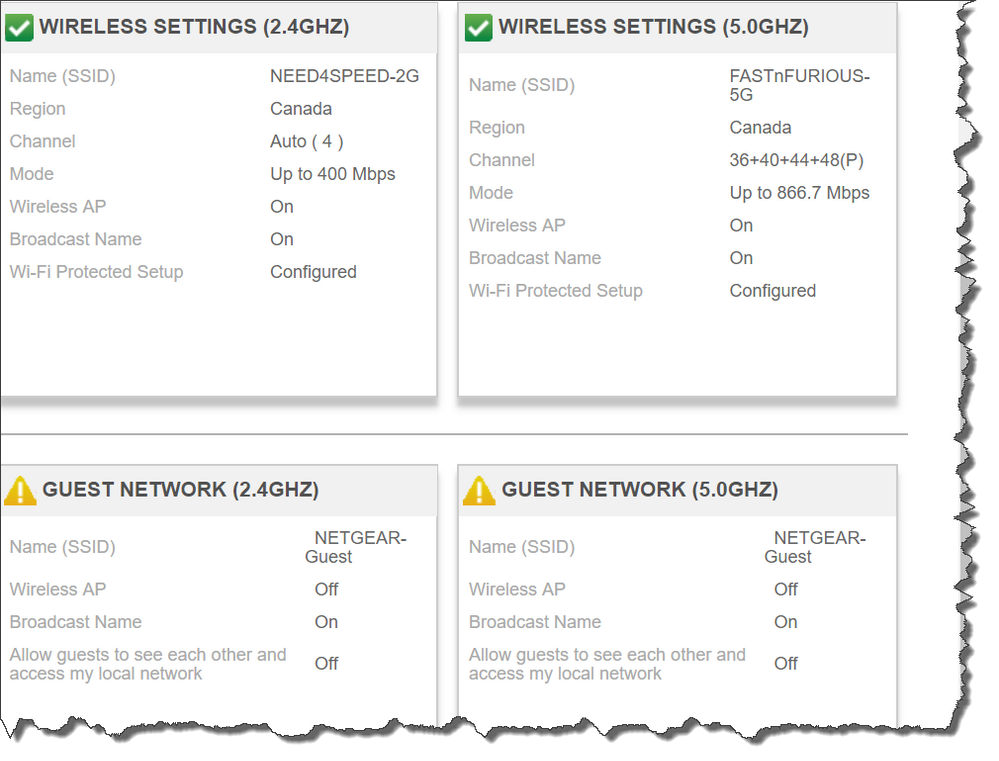 how to find ssid of wifi network