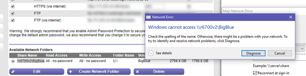 Windows 10 Cannot Access ReadySHARE (Other Solutio