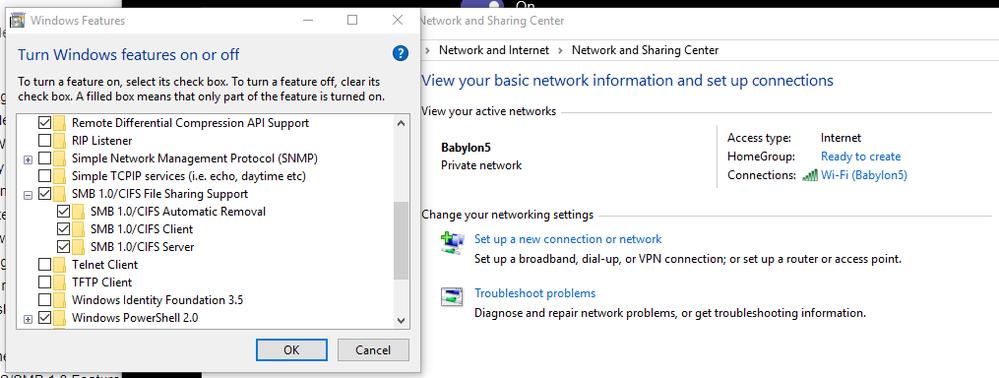 Windows 10 Cannot Access ReadySHARE (Other Solutio    - NETGEAR
