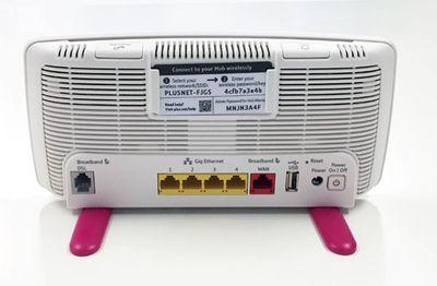 Re: AC2600 Nighthawk X4S fibre - NETGEAR Communities