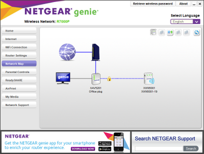 Solved: PLW1000 Firmware update    - NETGEAR Communities