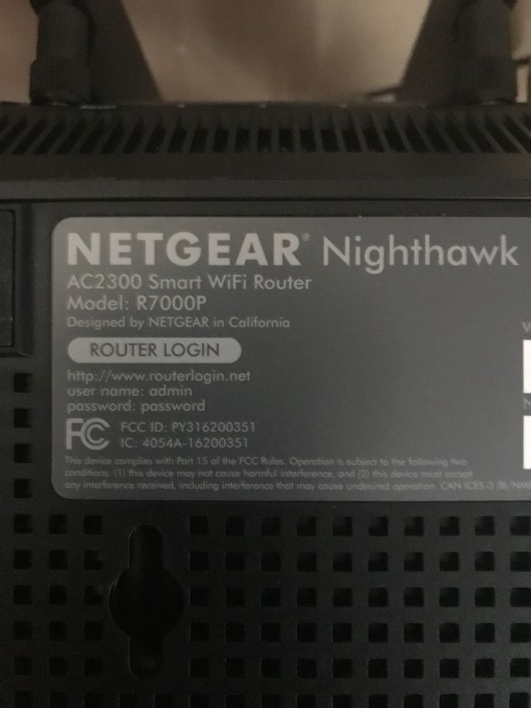 how to connect to my netgear router
