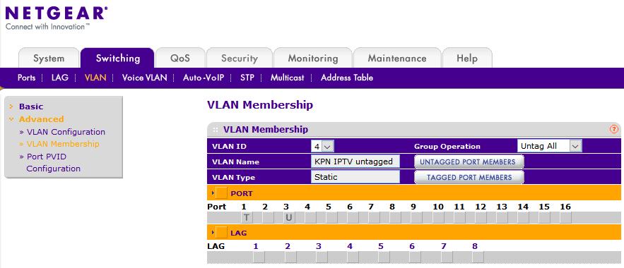 VLAN forwarding / Passthrough ISP (KPN Dutch provi    - NETGEAR