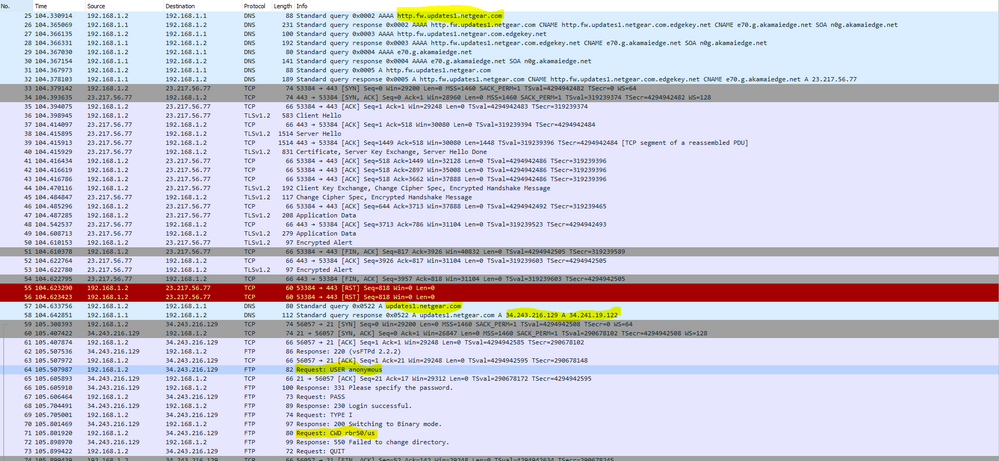 Re: OrbiOS 2 1 4 availability - Page 9 - NETGEAR Communities