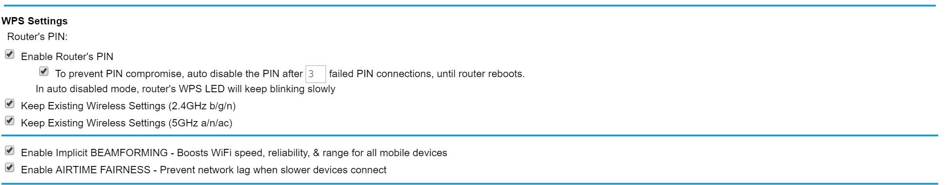 Nighthawk AC1900 (R7000) Slow WiFi Download Speeds - NETGEAR