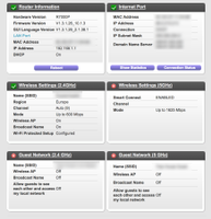 R7000 5G Stopped Working - NETGEAR Communities