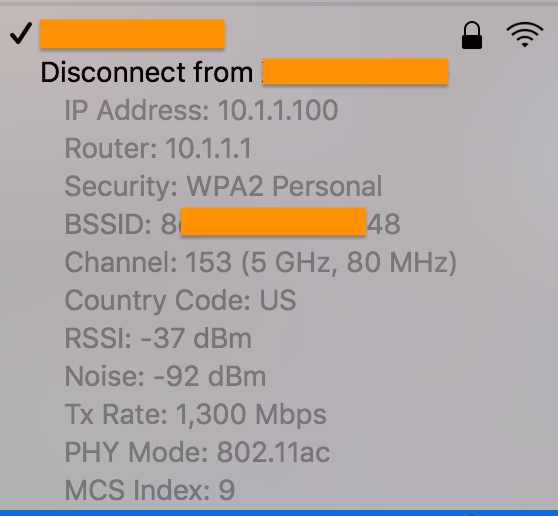 Solved: the wifi connection for my macbook pro (2016) is t