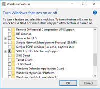 Solved: Re: can't access shares from one specific PC - NETGEAR