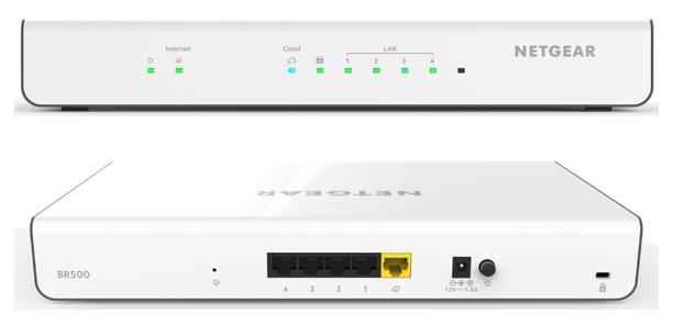 solved  setup a vpn quickly with the new netgear insight i