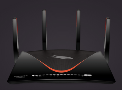 WiFi Routers - NETGEAR Communities