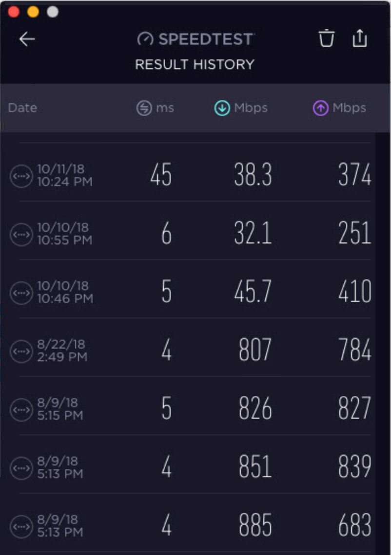 Solved: Orbi RBR50 Slow Wired WAN after 2 2 1 210 Upgrade - NETGEAR