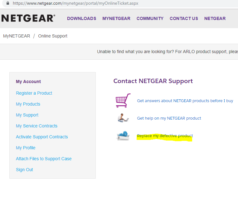 Re: NETGEAR GS108UK intermittently dropping connec