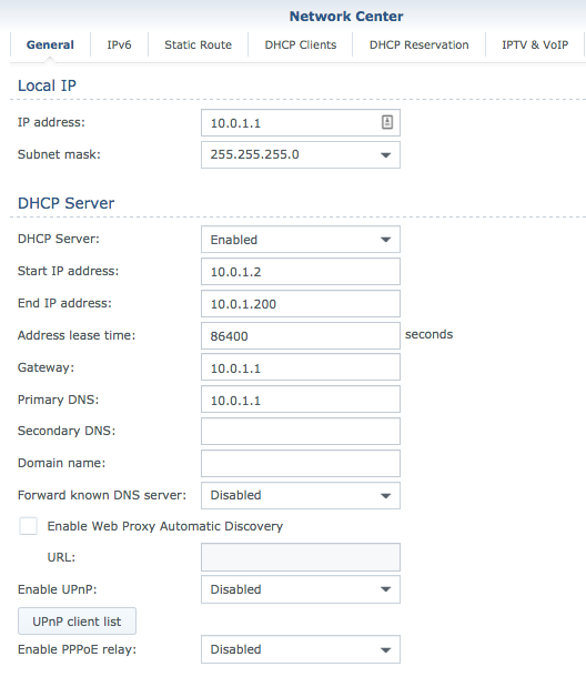 VLAN Configuration between Netgear and Unifi - NETGEAR Communities