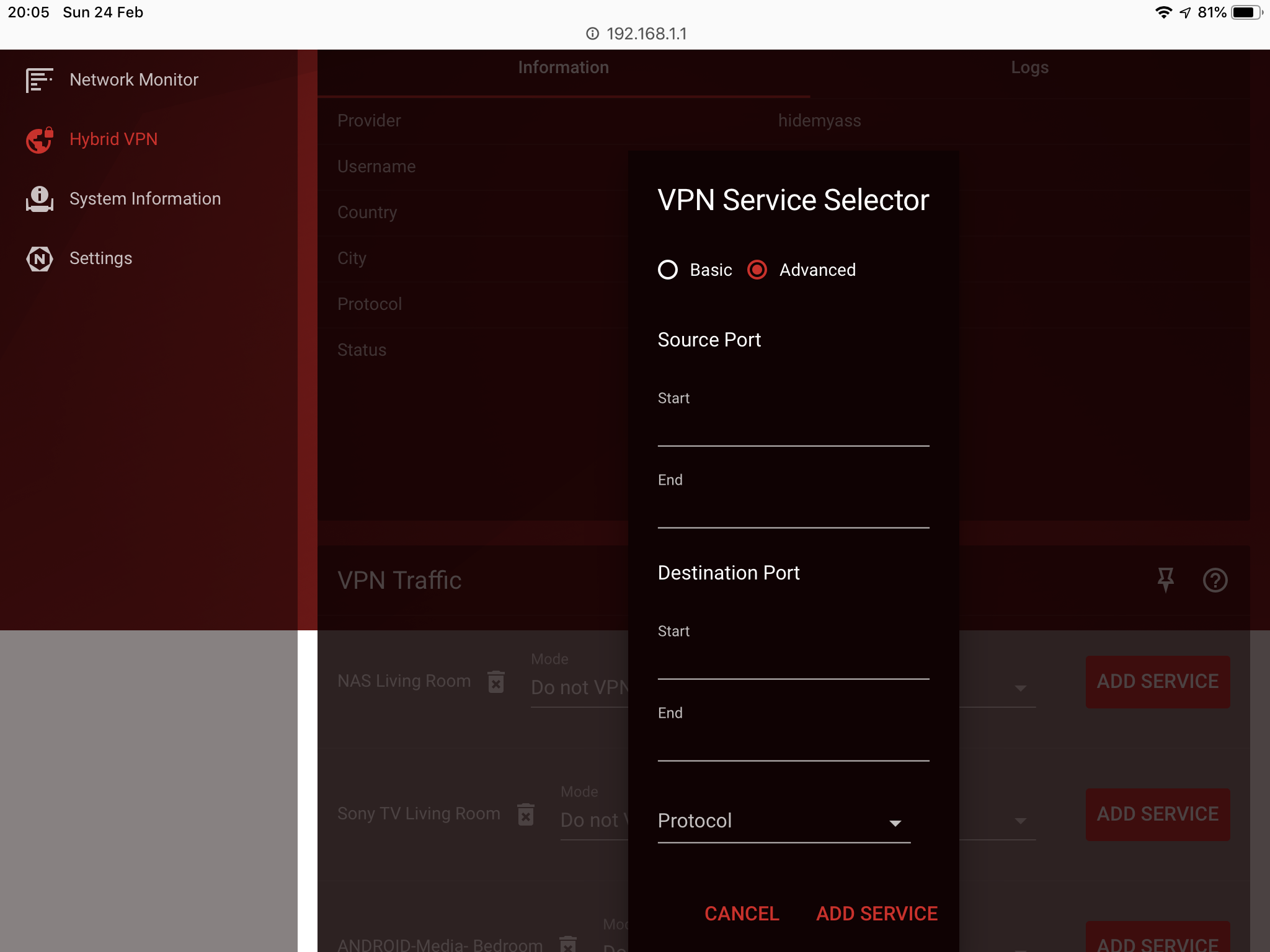 Hybrid VPN Setup Guide - NETGEAR Communities