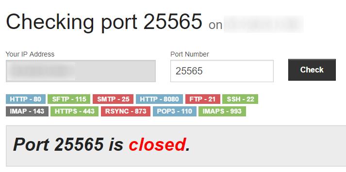 Port forwarding on the WNDR3400v3 - NETGEAR Communities