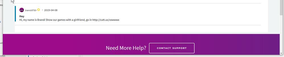 Spam in my inbox - NETGEAR Communities