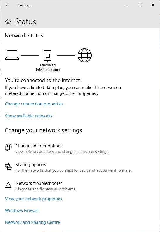 Unidentified Network PL1200 - NETGEAR Communities